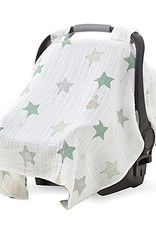 Aden & Anais Up & Away Car Seat Canopy