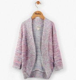 Hatley Confetti Knit Swing Cardigan