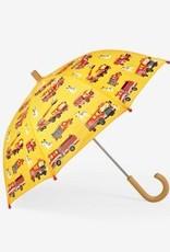 Hatley Hatley Umbrella Fire Trucks