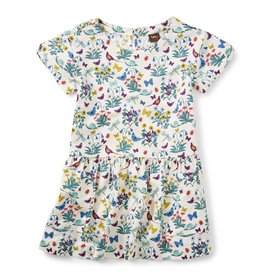 Tea Collection Heather Pocket Dress