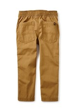 Tea Collection Canvas Explorer Pants