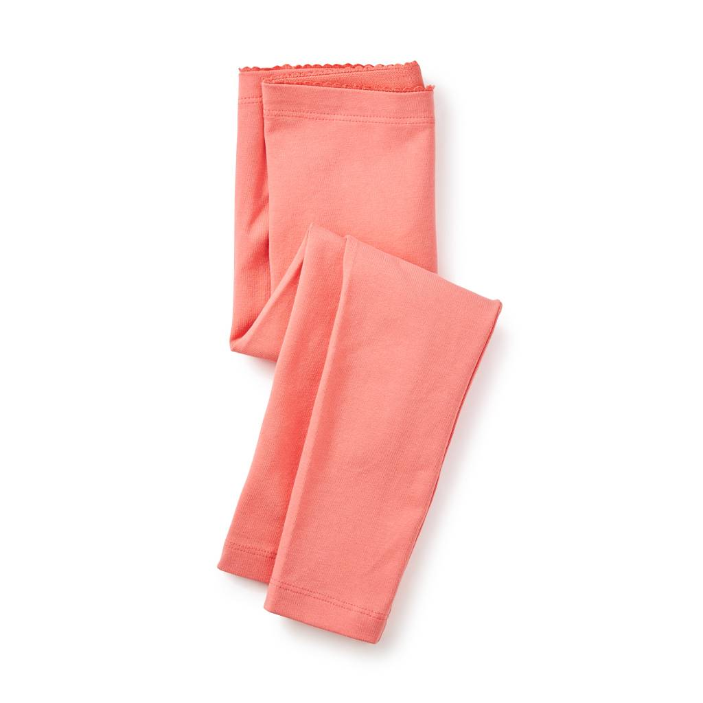 Tea Collection Skinny Solid Leggings