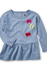 Tea Collection Dealan-de Applique Tunic