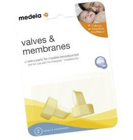 Medela, Inc. Spare Parts 87089
