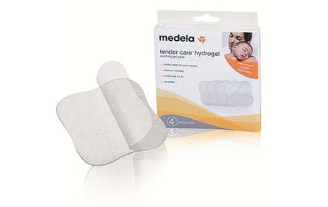 Medela, Inc. Hydrogel Pads