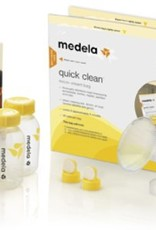 Medela, Inc. Breastpump Accessory Kit