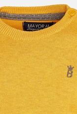 Mayoral USA Basic cotton sweater
