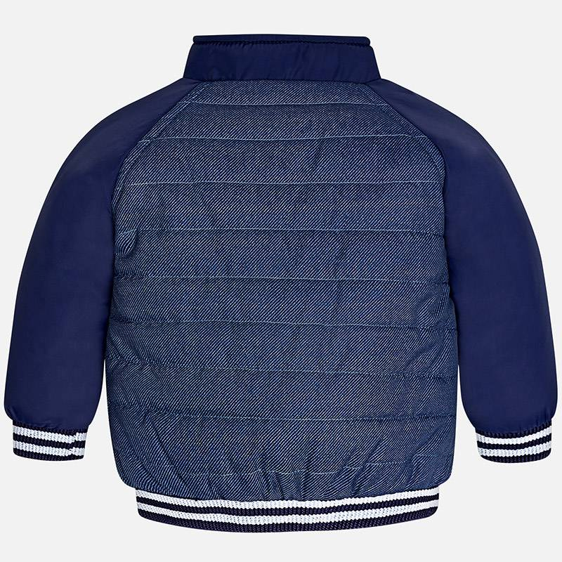 Mayoral USA Combined jacket