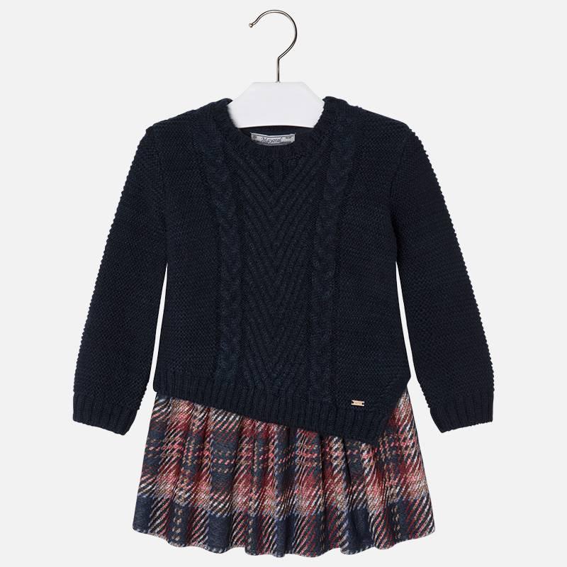 Mayoral USA Dress