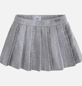 Mayoral USA Pleated skirt