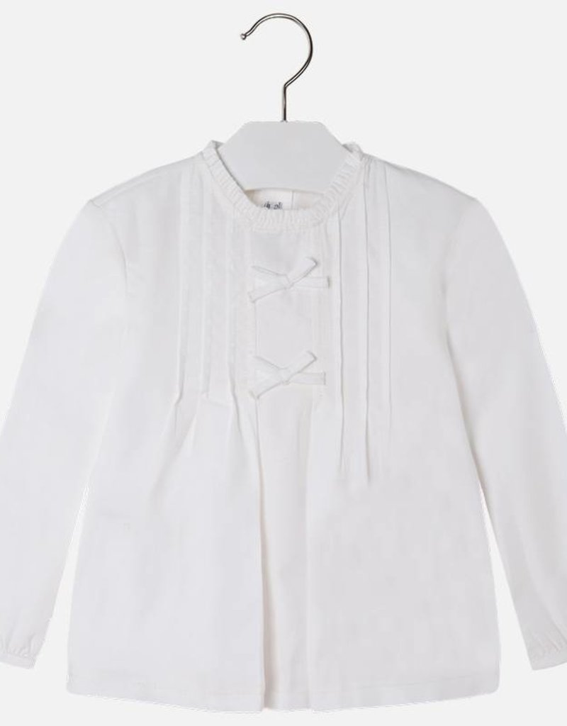 Mayoral USA Casing blouse