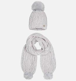 Mayoral USA Hat & scarf set