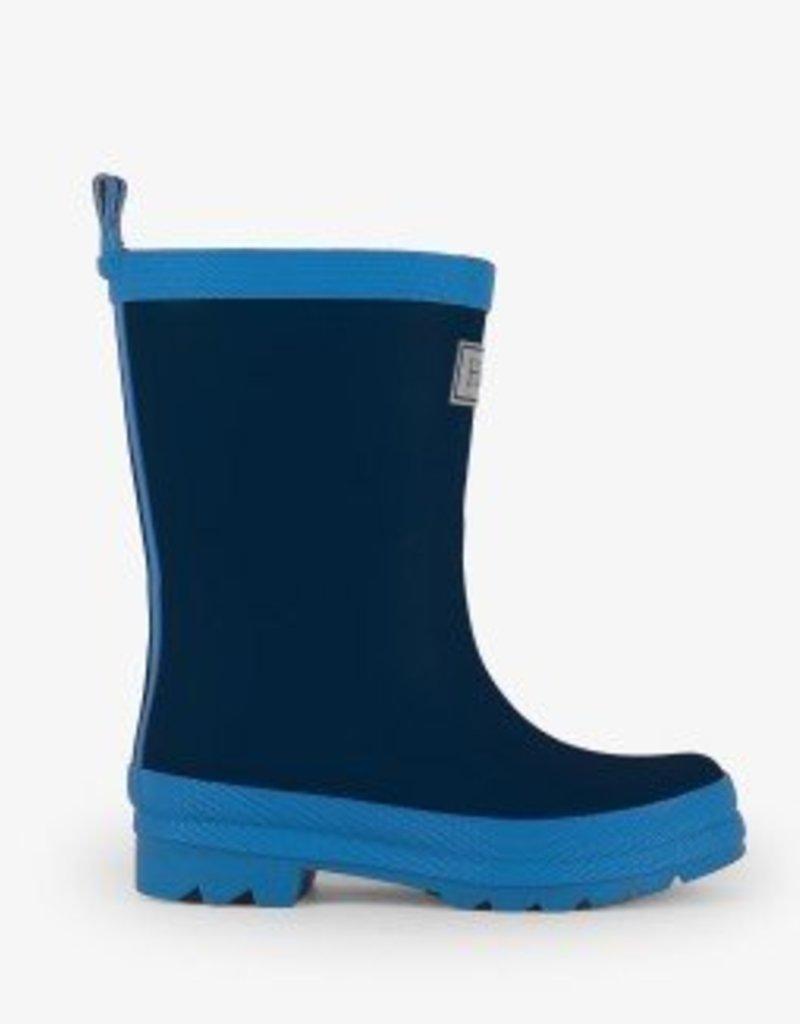 Hatley Navy Rain Boots