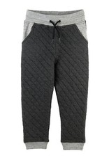Hatley Quilted Active Joggers