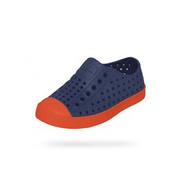 Jefferson Native Shoes