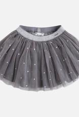Mayoral USA Steel Stars Skirt