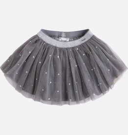 Mayoral USA Steel Stars Skirt