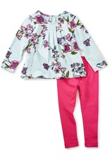 Tea Collection Glenna Baby Outfit