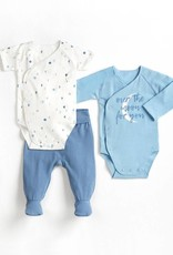 Petit lem Moon Boy 3PC Set