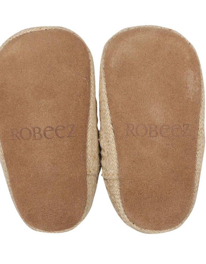 Robeez Cool Grey Elijah Boot