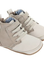 Robeez Cool Grey Elijah Boot