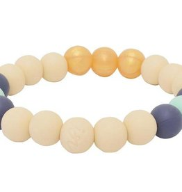 Itzy Ritzy Teething Happens Bead Bracelet