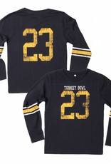 Wes and Willy Midnight Turkey Bowl Jersey