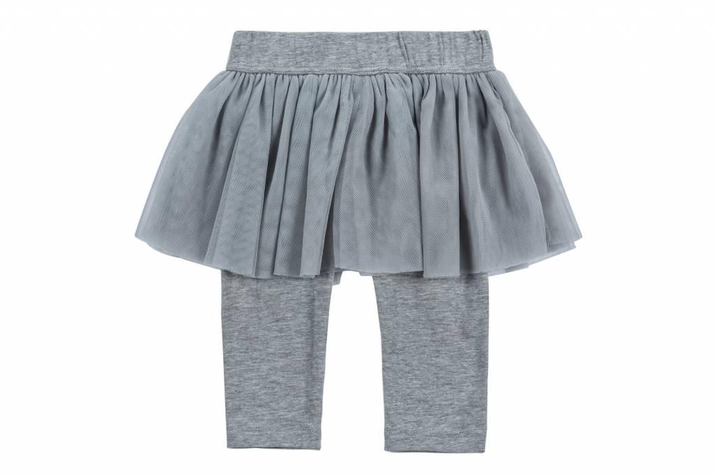 Mimi & Maggie Bunny Romper & Ballerina Skirt Legging