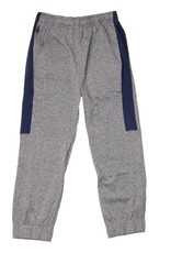 Wes and Willy Metal Athletic Jogger