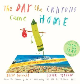 Penguin Random House LLC Day the Crayons Came Home