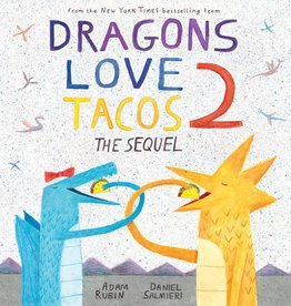 Penguin Random House LLC Dragons love tacos 2