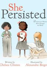 Penguin Random House, LLC She Persisted