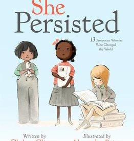 Penguin Random House LLC She Persisted
