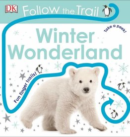 Penguin Random House LLC Follow Trail Winter Wonderland