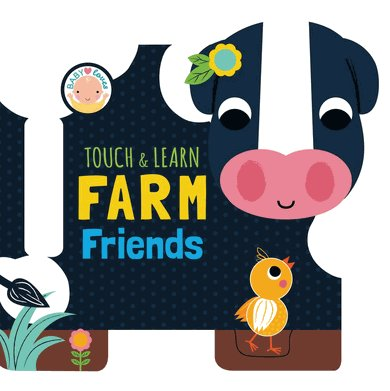Farm Friends touch and learn