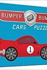 Chronicle Books/Hachette Book Group USA Bumper to Bumper Car Puzzle