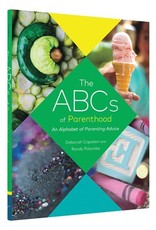 Chronicle Books/Hachette Book Group USA ABCs of Parenthood