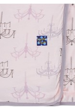 Kickee Pants Paris Collection Swaddling Blankets