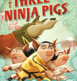 Penguin Random House, LLC Three Ninja Pigs