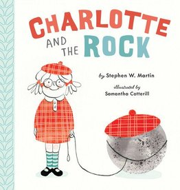 Penguin Random House, LLC Charlotte and the Rock