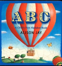 Penguin Random House, LLC ABC Board Book