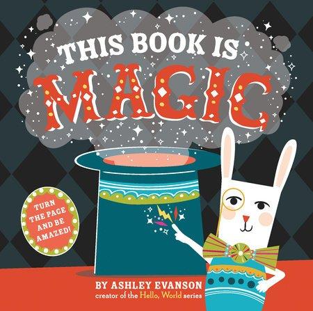 Penguin Random House, LLC This Book is Magic