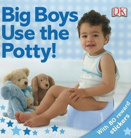 Penguin Random House, LLC Big Boys Use The Potty