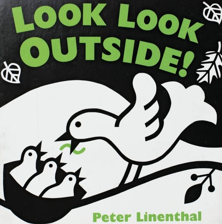 Penguin Random House, LLC Look Look Outside
