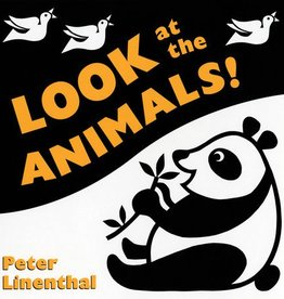 Penguin Random House, LLC Look at the Animals