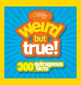 Penguin Random House, LLC Weird by True