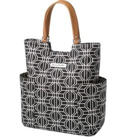Petunia Picklebottom Constellation Tailored Tote