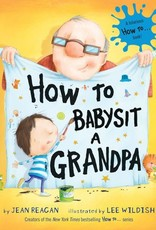 Penguin Random House LLC How to Babysit a Grandpa