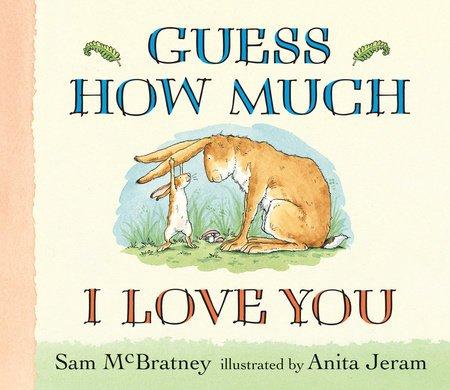 Penguin Random House LLC Guess How Much I Love You BB