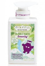 Jack and Jill Kids Serenity Bubble Bath